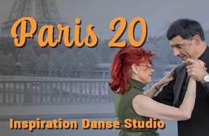 nous somme heureux de vous proposer des stages une foi par moi chez Inspiration Danse Studio