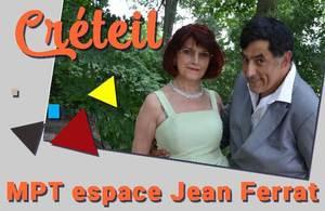 on vous donne rendez vous à Créteil pour des cours de tango argentin a bientôt Yann Quatromme