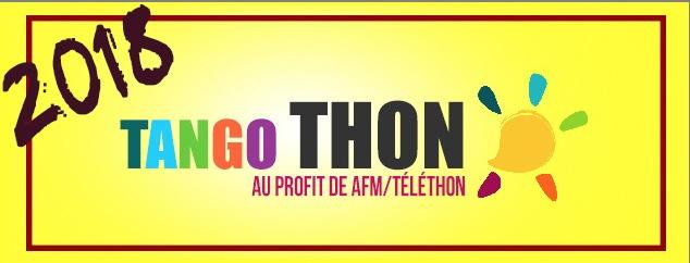 Tangothon 2018 : nous serions si heureux de vous y voir !
