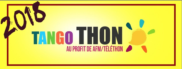 Tangothon 2018